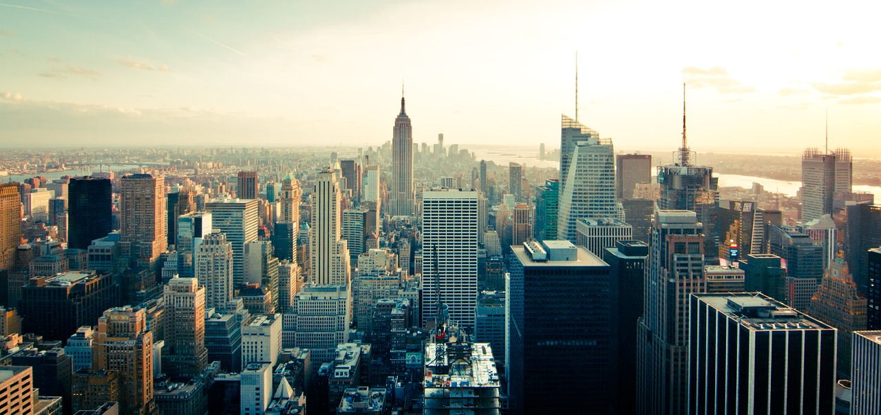 What are the Best Helicopter Day Trips to Take in NYC?